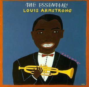 Louis Armstrong Essential