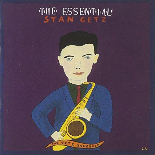 stan-getz-essential-getz-songbook