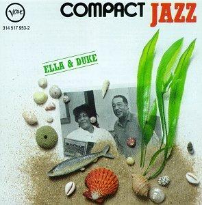 Fitzgerald/Ellington/Compact Jazz