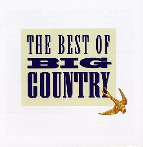 Big Country Best Of Big Country
