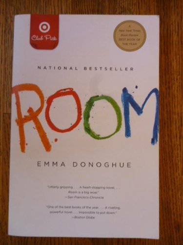 Emma Donoghue The Room
