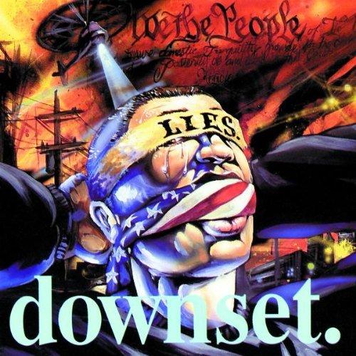 downset-downset