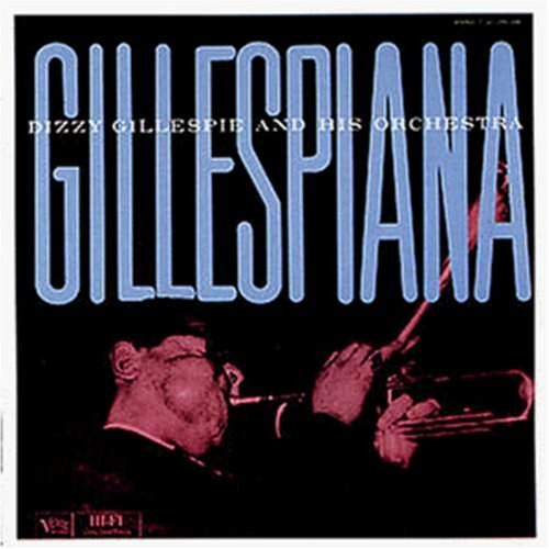 Dizzy Gillespie Gillespiana Carnegie Hall Conc 2 On 1