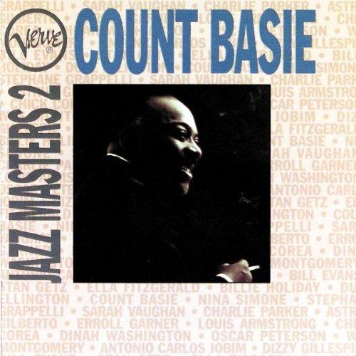 Count Basie/Vol. 2-Verve Jazz Masters