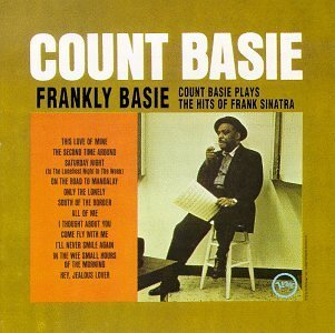 Count Basie/Frankly Basie-Plays The Hits O