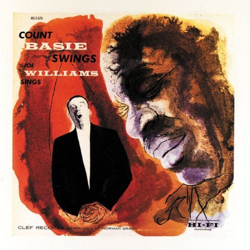 Basie Williams Count Basie Swings Joe William
