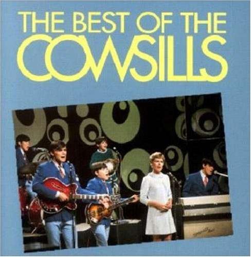 cowsills-best-of-cowsills