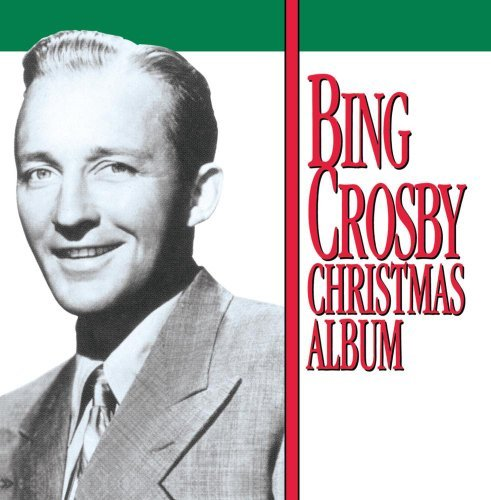 Crosby Bing Christmas Album