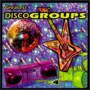 Disco Nights Vol. 4 Greatest Disco Groups Trammps Taste Of Honey Tavares Disco Nights