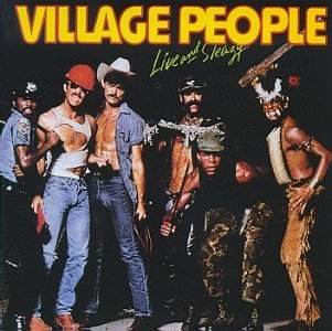 Village People Live & Sleazy