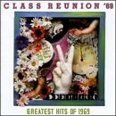 Class Reunion '69 Greatest Hits Of 1969 Moody Blues Steam Temptations Class Reunion '69