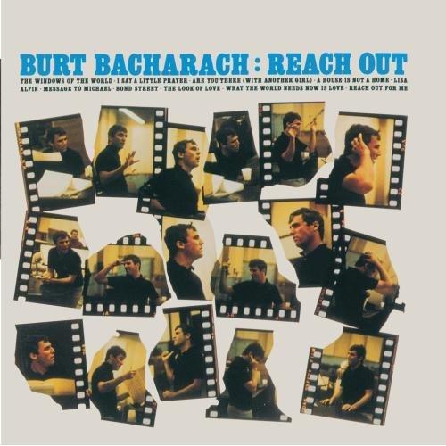 Burt Bacharach/Reach Out