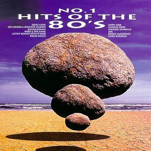 No. 1 Hits Of The 80's No. 1 Hits Of The 80's
