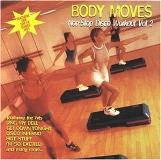 Body Moves Vol. 2 Nonstop Disco Workout Ward Stewart Summer Cher Starr Body Moves