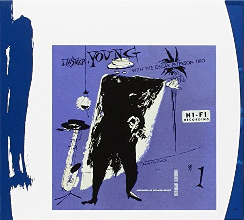 Lester Young With The Oscar Peterson Trio Verve Master Edition