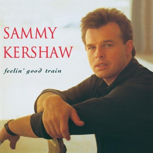 Kershaw Sammy Feelin' Good Train