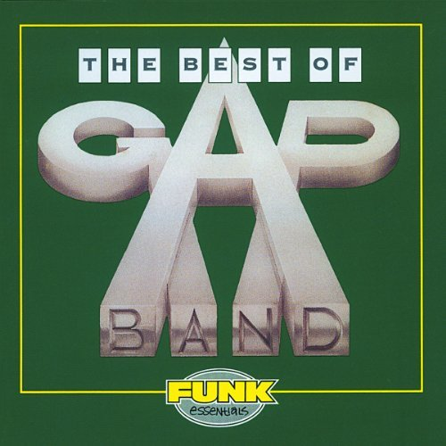 Gap Band Best Of Gap Band