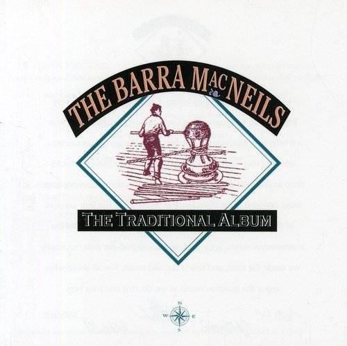 Barra Macneils Traditional Album Import Can