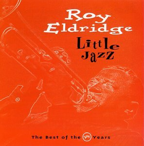 Eldridge Roy Little Jazz Best Of Verve Yea