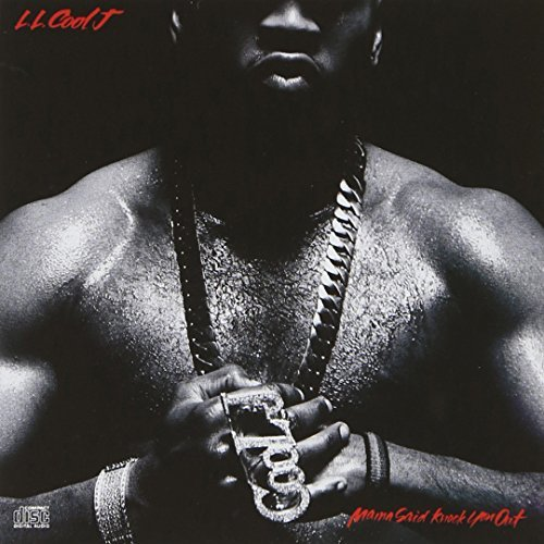 Ll Cool J Mama Said Knock You Out Explicit Version