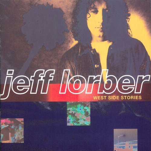 Jeff Lorber West Side Stories