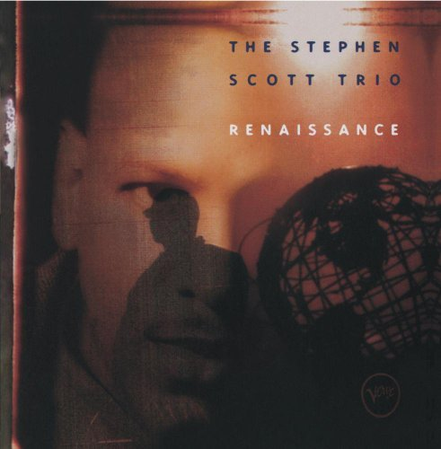 Stephen Scott Renaissance
