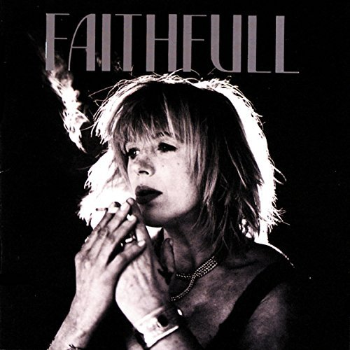 Faithfull Marianne Collection Of Her Best Recordi