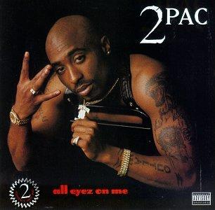 Tupac/All Eyez On Me@Explicit Version@2 Cd/2 Cass/4 Lp Set