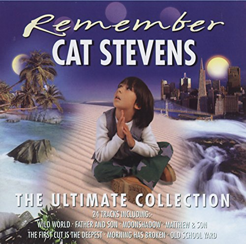 Stevens Cat Ultimate Collection Import Deu Remastered