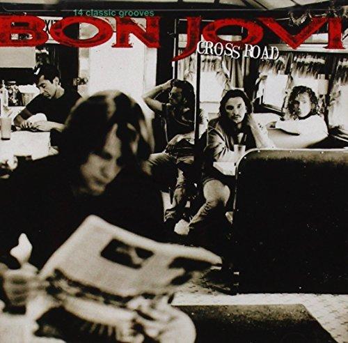 Bon Jovi/Cross Road