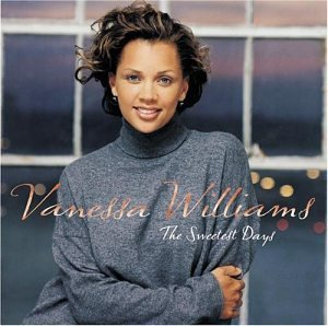 Williams Vanessa Sweetest Days