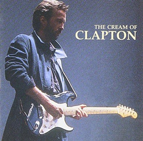 Eric Clapton/Cream Of