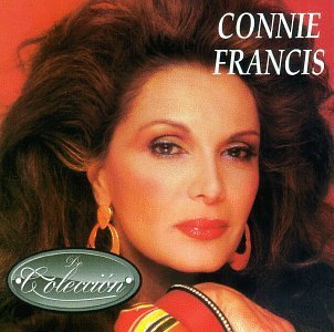 Connie Francis De Coleccion