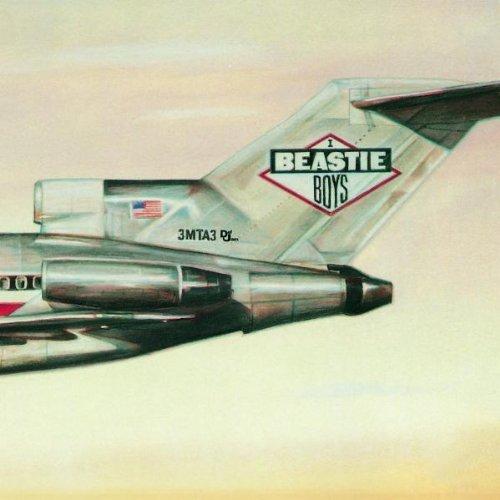 Beastie Boys/Licensed To Ill