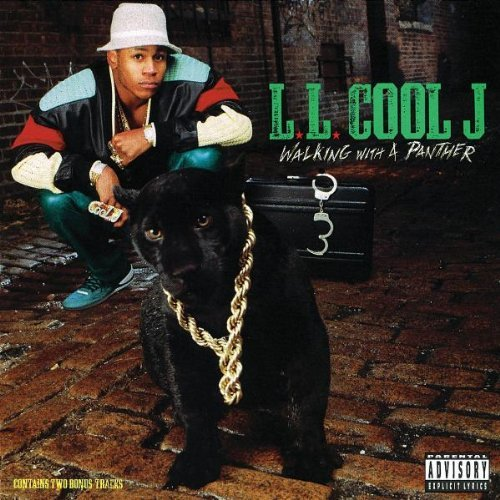 Ll Cool J Walking With The Panther Explicit Version