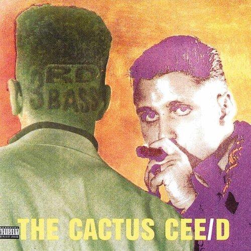 Third Bass/Cactus Album