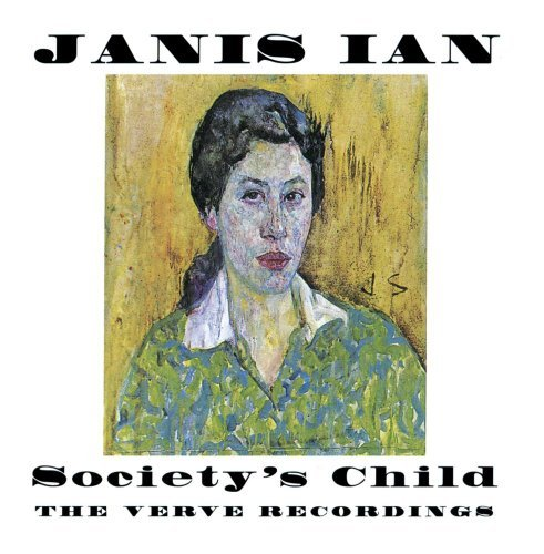 Janis Ian Society's Child Verve Recordin