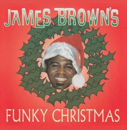 James Brown/Funky Christmas
