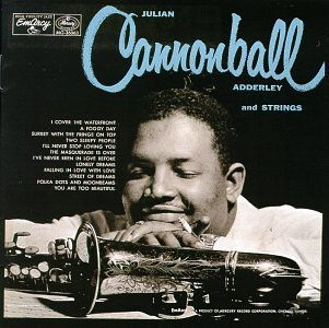 Cannonball Adderley With Strings Jump For Joy 2 On 1