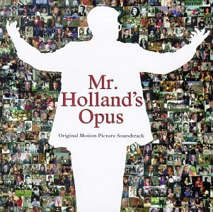 Mr. Holland's Opus Soundtrack Lennon Browne Wonder Davis Fordham Stockman Charles Barry