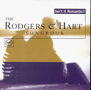 Rodgers & Hart Songbook Isn't It Romantic Horn Getz Roach Hawkins Tatum Webster Evans Rollins Garner