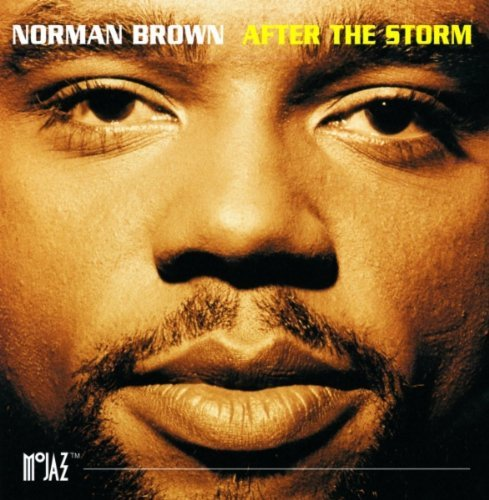 norman-brown-after-the-storm