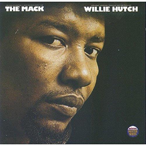 Willie Hutch/Mack@Music By Willie Hutch