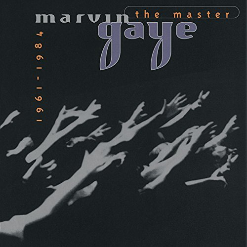 Marvin Gaye Master 1961 1984 Incl. 72 Pg. Booklet 4 CD