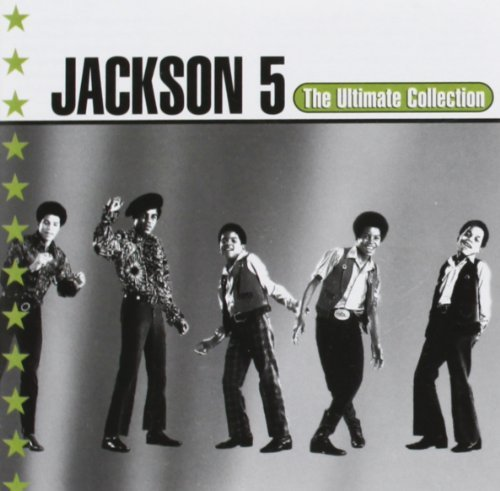 Jackson 5 Ultimate Collection