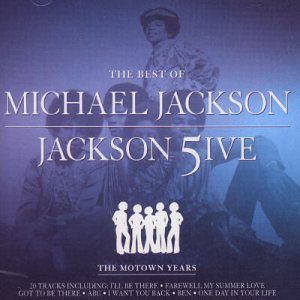 Jackson Five Best Of Jackson Five Import Gbr