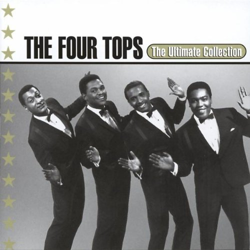 Four Tops Ultimate Collection