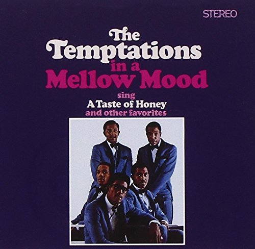 Temptations In A Mellow Mood Remastered