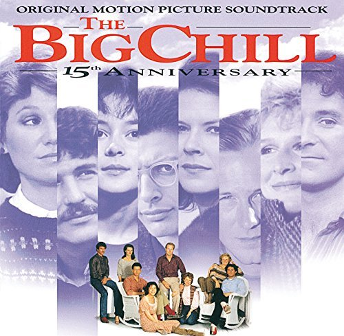 Big Chill Soundtrack Remastered