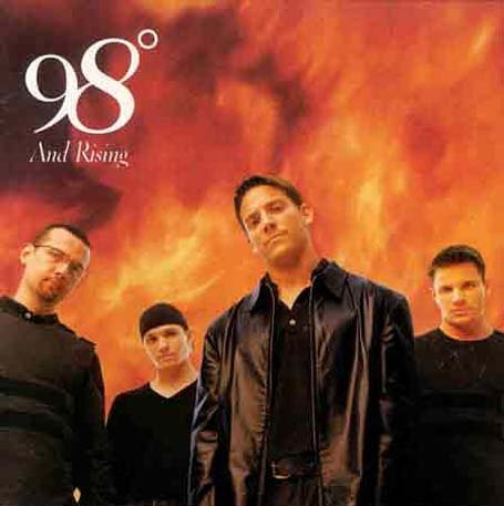98 Degrees 98 Degrees & Rising